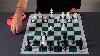 How to Achieve Checkmate in 4 Moves | Chess