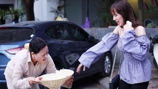 Mẹ Chồng Giả Ăn Mày Thử Lòng Con Dâu Tương Lai | Mẹ Chồng Nàng Dâu Tập 1