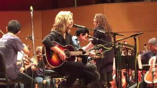 "Tommy Shaw May 27, 2016 Cleveland, OH Damn Yankees ""High Enough"""