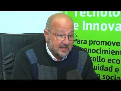 Hugo Josserme, emprender, ESCUELAS TECNICAS