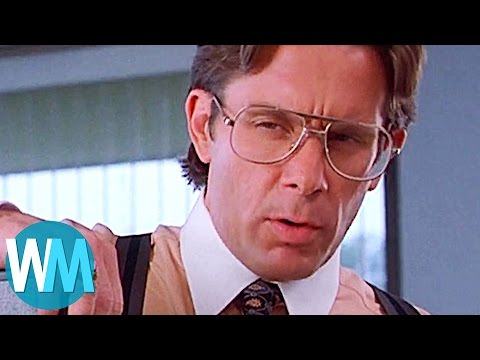 Top 10 Movie Corporations That Would Be Hell To Work For