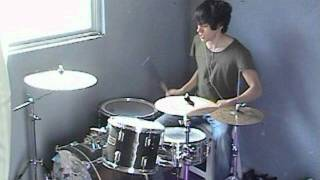 Potion Approaching (Arctic Monkeys Drum Cover)