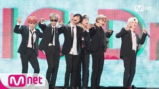 [2017 MAMA In Hong Kong] BTS_BTS Cypher 4 + MIC DROP(Steve Aoki Remix Ver.)