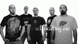 Absolution Project - Suffocate [Lyrics]