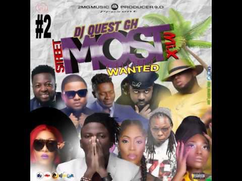 Reekado Banks: Oluwa Ni (feat. Sarkodie)