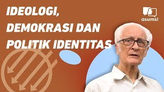 Pangeran, Mingguan - Ideologi, Demokrasi & Politik Identitas ft. Franz Magnis Suseno