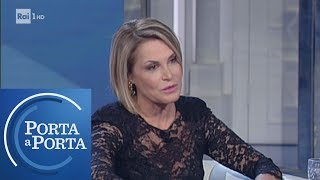 Il Ritorno Di Simona Ventura - Porta A Porta 26/02/2019