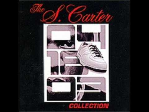 Jay-Z S.Carter Collection - Pump It Up Freestyle