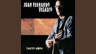 """Video thumbnail of """"Juan Fernando Velasco - Hoy Que No Estas"""""""