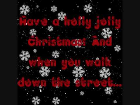 A Holly Jolly Christmas (1964) (Song) by Burl Ives