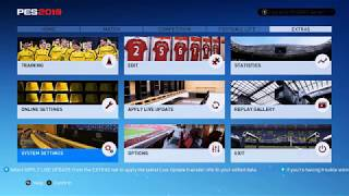 pes 2019 ps2 english commentary - Free video search site - Findclip Net