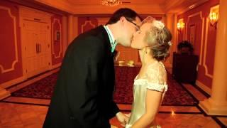 Maloney Wedding Chapter 3 - Nashville Wedding Videographer