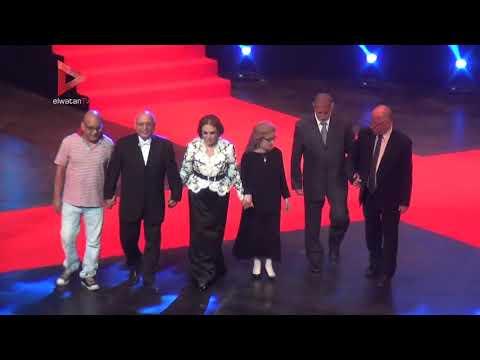 وزير الثقافة يسلم جوائز الدورة الـ21 لـ