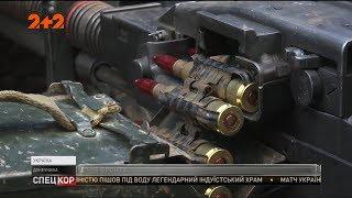 Донбаські терористи стягують до лінії фронту все більше техніки – новини з передової