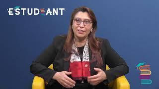 Madame Olfa Benouda Sioud