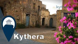 Kythera | Aroniadika Village
