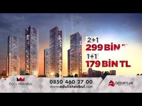 Ödül İstanbul Reklam Filmi