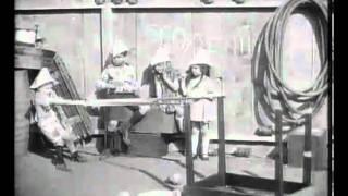 Zlaty vek grotesky - slovensky dabing