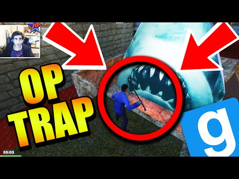 Gmod prop hunt funny moments - sneaky babies best hiding spot