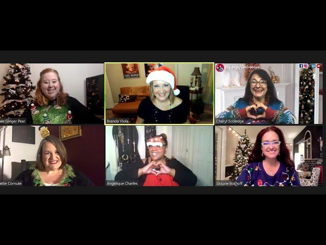Lipedema Patient Roundtable – December 2020