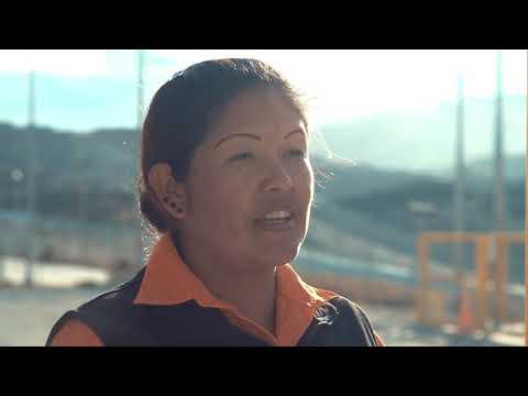 Seguridad Minera Las Bambas - Nos Cuidamos
