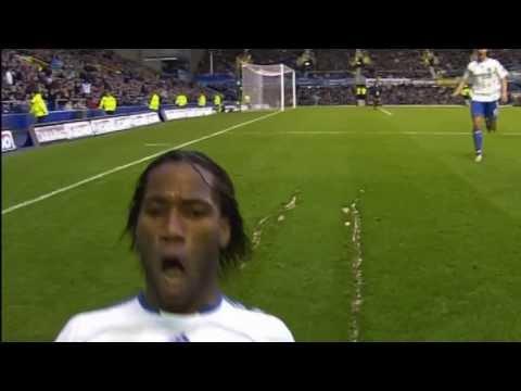 Didier Drogba ●● | Best Wonder Goals | Chelsea F.C. ●●