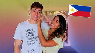 What It's Like To Have a FILIPINA Girlfriend | Markian