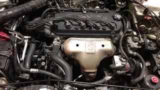 98 Honda accord transmission issue - Thủ thuật máy tính - Chia sẽ