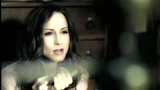 Chely Wright - Back of the Bottom Drawer (Official Music Video)