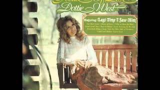 Dottie West- Love As Long As We Can