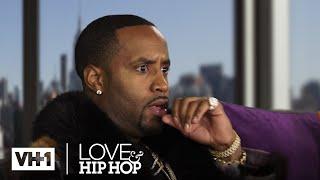 Safaree Reacts to A1 Admitting He Had Liposuction   Love & Hip Hop: Hollywood