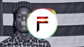 Comethazine & A$AP Rocky   Walk (Remix) (Audio)