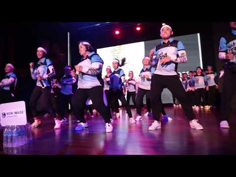 New Image International - Smoothie: Dance Competition Highlights