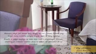 Pokój jednoosobowy w Astorii Romantica