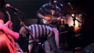 The Builders & The Butchers - Bringing Home The Rain - 2/29/2008 - Independent