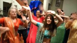 Bollywood 50th Birthday Party