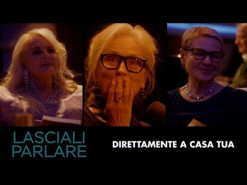 Lasciali parlare – Il trailer ufficiale italiano