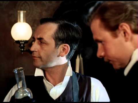 Смотреть Шерлок Холмс и доктор Ватсон: Знакомство (ТВ)