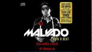 Dj Malvado - Zenze Ft. Eddy Tussa