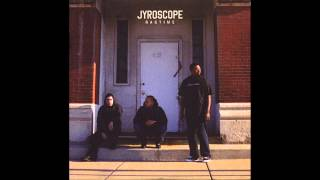 Jyroscope - What A Difference A Day Makes
