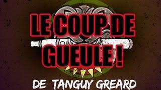 Le coup de gueule de Tanguy Greard du Petit Vapoteur