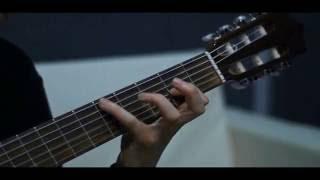 Bach ( AIR )   Fingerstyle guitar (Filippov)  guitar pro ( tabs )