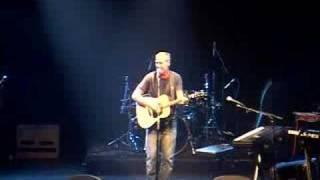 Chris Rice @ the Granada Theater in Dallas Tx 3-22-08