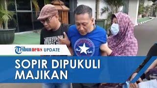 Trauma Berat, Sopir yang Dipukuli Majikan di Bintaro: Semua Dihajar Makanya Banyak yang Kabur