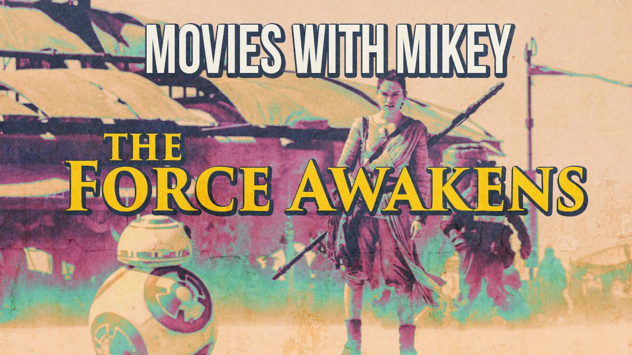 Why 'Star Wars: The Force Awakens' Is Basically A Miracle