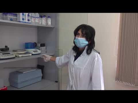 «Լիդիան Արմենիան» վերաբացում է Գորայքի լաբորատորիան