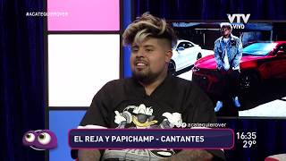 """El Reja Y Papichamp Presentan """"Pool Party"""""""