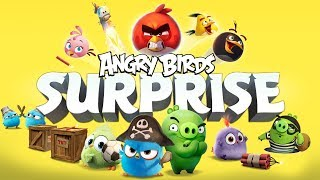 Angry Birds Surprise   Episode 4
