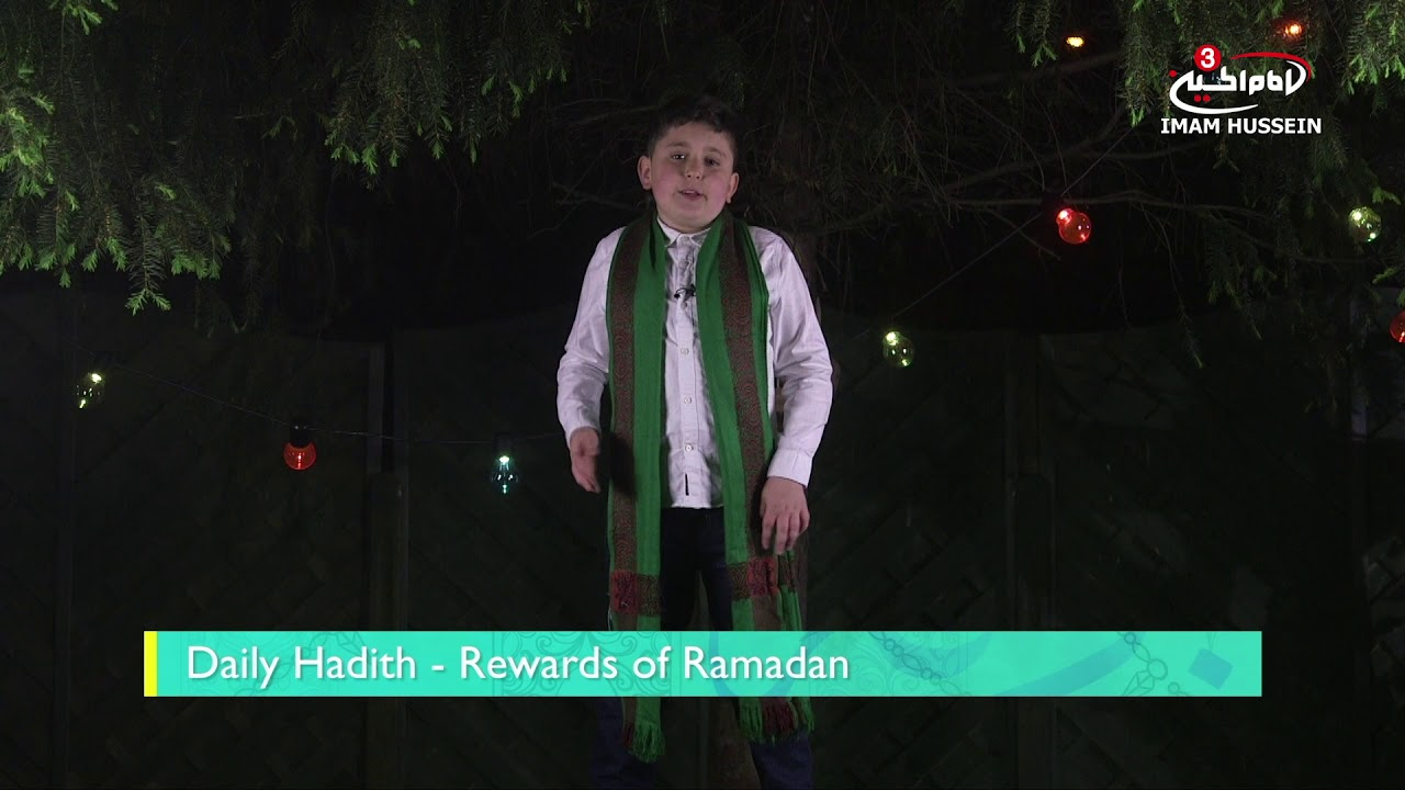 Rewards of Ramadan | Episode 3