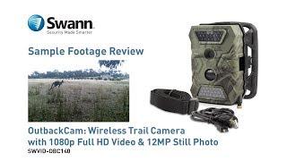 Swann SWVID-OBC140 vadkamera